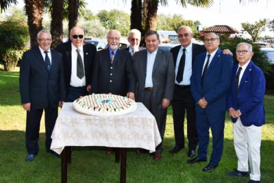 45 anniversario Croce Verde Lissonese
